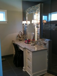Before And After Gorgeous Bathroom Remodeling Project In
